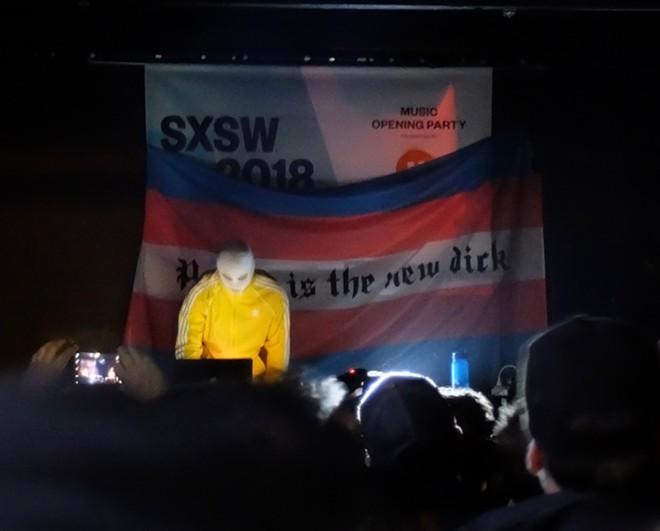 Pussy Riot at Main - DANA PLONKA