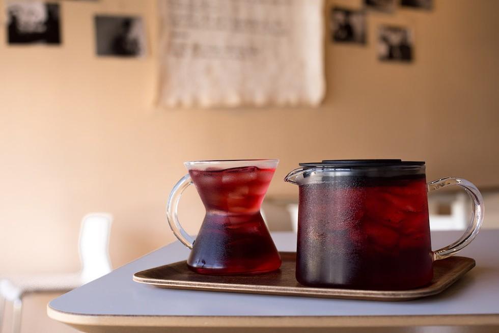 Teatopia. - MONICA MILEUR