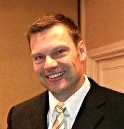 Kansas Secretary of State Kris Kobach. - ALICE LINAHAN/VOICES EMPOWER/CC BY-SA 2.0