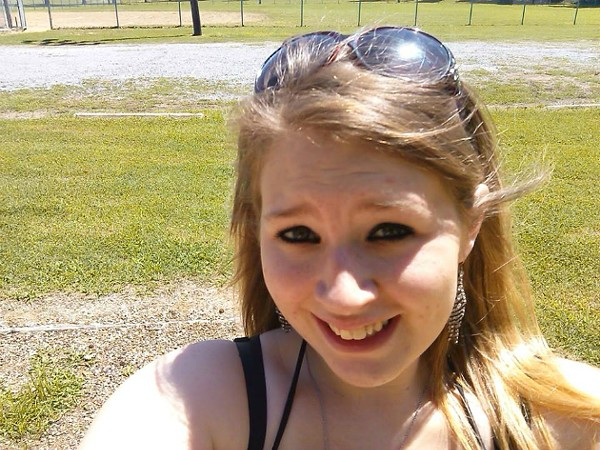Somer Nunnally's family has settled a lawsuit in her jailhouse death. - IMAGE VIA FACEBOOK