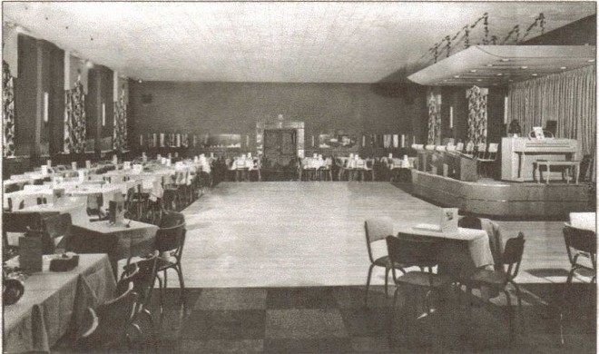 Club Imperial then - PHOTO COURTESY OF THE METRO ST. LOUIS LIVE MUSIC HISTORICAL SOCIETY VIA IMPERIALSWING.COM AND GREG EDICK