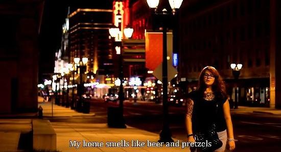 Eau de St. Louis? - VIA