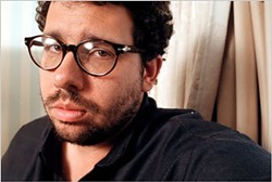 Playwright Neil LaBute lends his name to the St. Louis Actors' Studio - VIA FACEBOOK