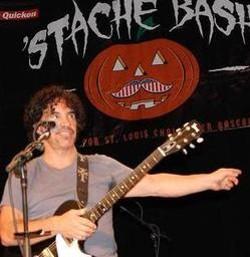 John Oates rings in last year's Stache Bash.
