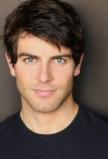 "Dave Giuntoli, who grew up in St. Louis, will star in NBC's ""Grimm"" - IMAGE VIA"