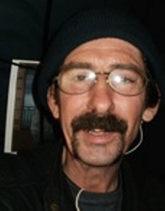 Robert Boettcher. - VIA ROBERTBOETTCHERPHOTOGRAPHY.COM