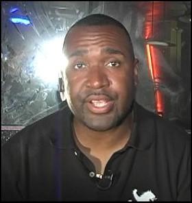 DJ Cub of Derrty DJs