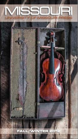 Don't break out the pity-party violin for University of Missouri Press just yet.