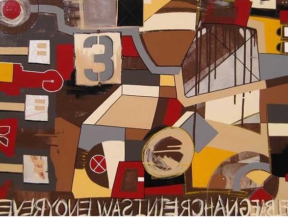 work by Bryan Walsh - IAMBWALSH.COM