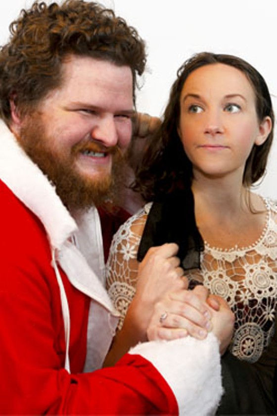 November Theater Company debuts with Assassins. - JILL RITTER PHOTOGRAPHY