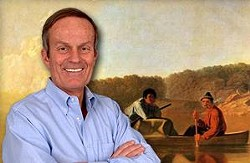 Todd Akin: Sorry if I don't float your boat, godless liberals.