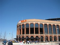 The Mets' new Citi Field