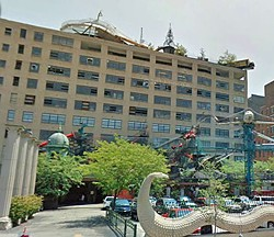 City Museum: As profitable as it is whimsical.