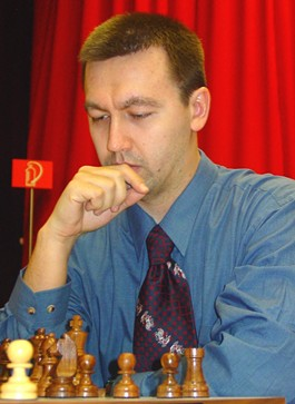 Gata Kamsky is da champ. - IMAGE SOURCE