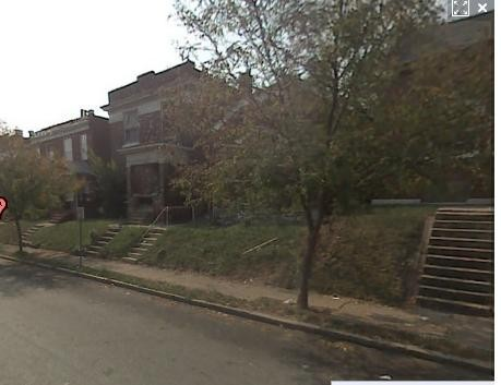 Police shot an armed man near the 4800 block of Maffitt, in north St. Louis.