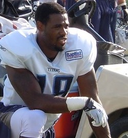 Kenny Britt, before he joined the St. Louis Rams in March. - WIKIPEDIA