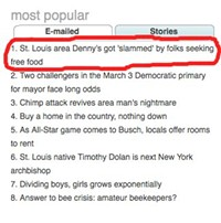 Tuesday's most popular stories. - STLTODAY.COM