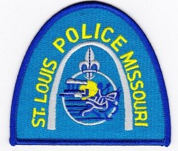 STL cops get way more open with their stats. Way to go! - IMAGE VIA
