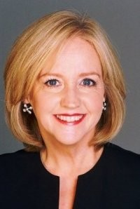 Alderwoman Lyda Krewson of the Twenty-Eighth Ward wants greater transparency in city campaign finance - IMAGE VIA