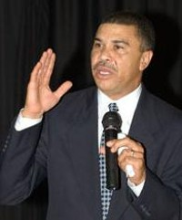 William Lacy Clay - LACYCLAY.ORG