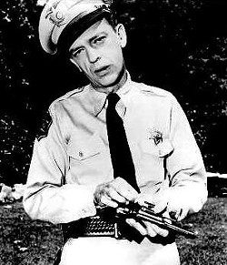 Officer Donald Williams Knotts