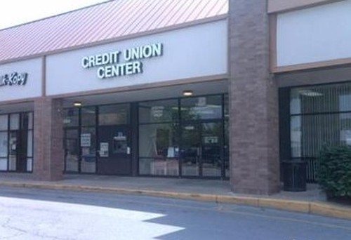 Credit union in south county. - VIA