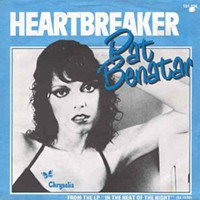 You're a heartbreaker. Dream maker, love-taker. - EDWINKNIP.COM