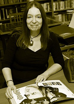 Alison Weir - IMAGE VIA