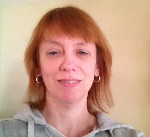 Diane Staudte. - VIA FACEBOOK