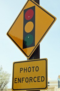 Cameras save lives, says study. But at what cost?