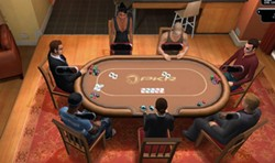 Online gaming: New Jersey legislators deal. The governor folds.
