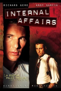 Internal Affairs: Coming to a neighborhood near you.