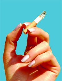 Smoking debate drags on.