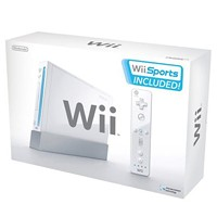 Oops, Wii in trouble now.
