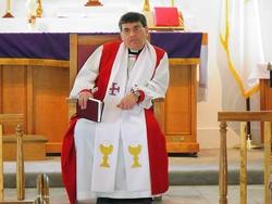 Bishop/Attorney Marty Sigillito