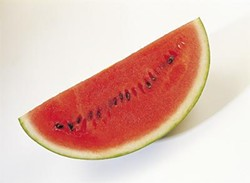 Mmm, yummy! Obama fruit!