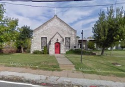 Rock Hill United African Presbyterian Church