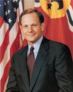 Mayor Francis Slay