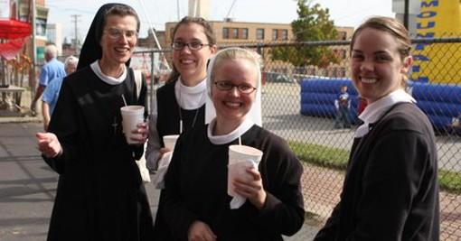 The Alton Oktoberfest -- bring your sister.