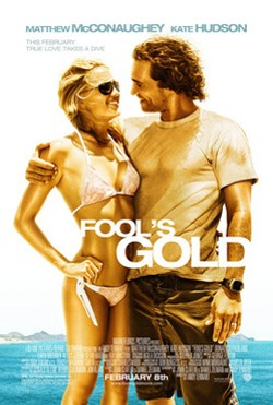 They say fool's gold isn't worth squat. Laurie Piechur found it's worth $25.