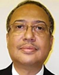 City Manager Lehman Walker of University City.