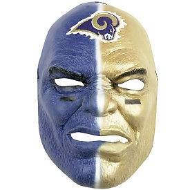 What Rams fans may be wearing soon.