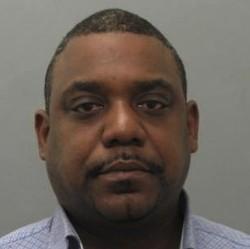 Anton Morris, 39. - ST. LOUIS COUNTY POLICE