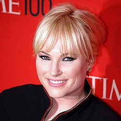 Meghan McCain, a pro-LGBT Republican and daughter of 2008 presidential nominee John McCain. - DAVID_SHANKBONE VIA FLICKR
