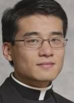 Reverend Xiuhui Joseph.