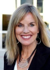 Sarah Steelman's official headshot