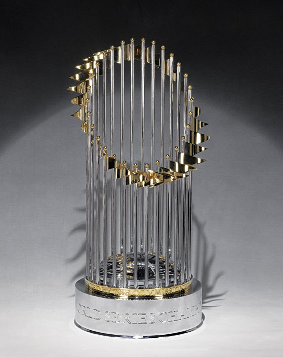 The Cardinals are four games away from picking up their 11th one of these.