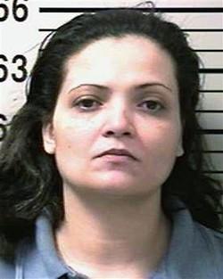Michelle Riley - BND.COM VIA ALTON POLICE