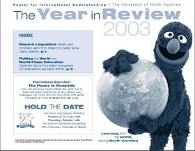You have to admit, there's something about the image of Grover holding the world in his hands that is almost unimaginably terrifying.