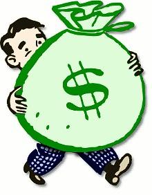 The Missouri Ethics Commission needs some dough!